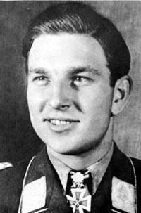 Gerhard Barkhorn.