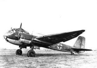 Junkers Ju 188