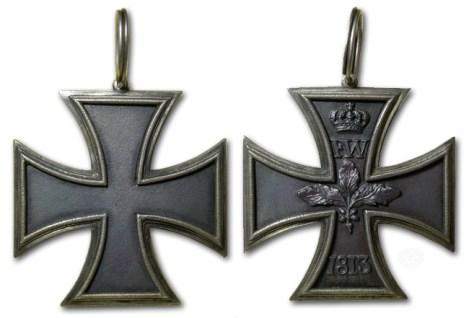 1813 Grand Cross