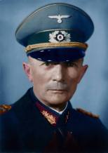 Field Marshal Fedor von Bock