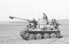 Marder III on the Eastern Front.