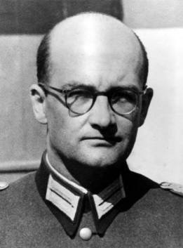 Albrecht Ritter Mertz von Quirnheim (25 March 1905 – 21 July 1944) was a German officer and a resistance fighter in Nazi Germany involved in the 20 July plot against Adolf Hitler.