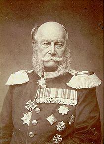 Kaiser Wilhelm 1