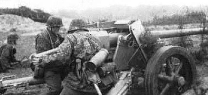 German 50 Mm Anti Tank Gun: Pak Anti-Tank Guns / Pak Panzerabwehrgeschütze