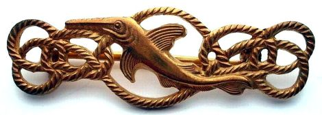 Small Battle Unit Combat Clasp of the Kriegmarine