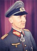 General Hasso von Manteuffel