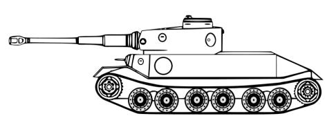 The Porsche prototype.