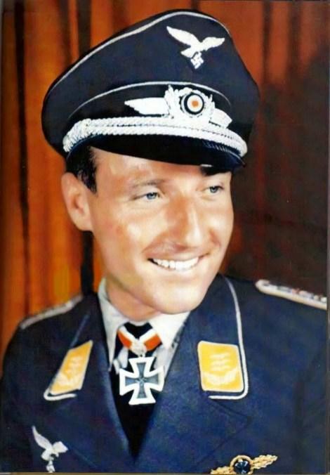 "Major Wilhelm ""Willi"" Batz"
