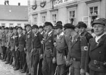 Sudetendeutsches Freikorps members.