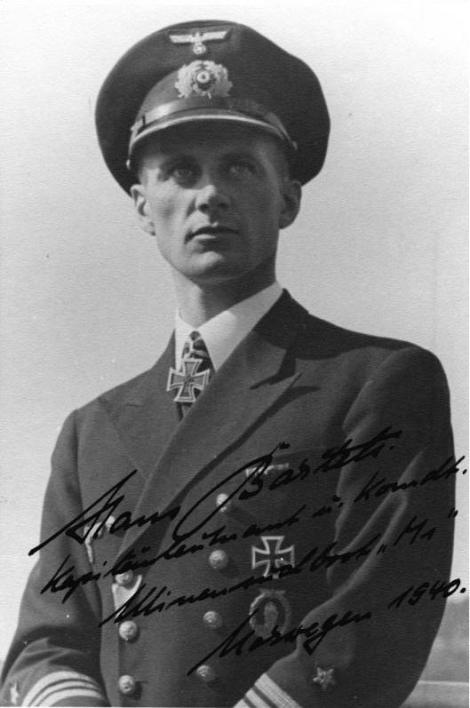 Hans Bartels