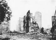 Ruins of Guernica,1937.