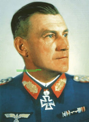 General der Infanterie Johannes Mayer