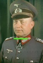 Generalfeldmarschall Paul Ludwig Ewald von Kleist