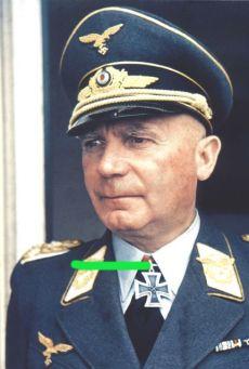 Generaloberst Otto Deßloch