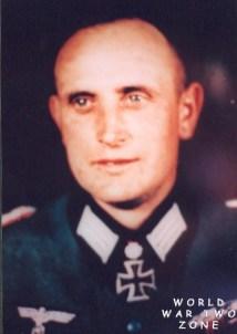 Wilhelm Drewes