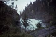 Finnish waterfalls!