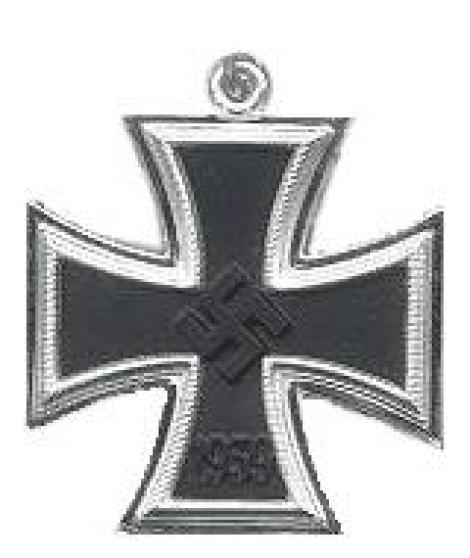 1939 Grand Cross of the Iron Cross