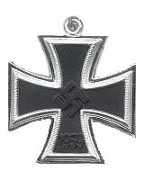 1939 Grand Cross of the Iron Cross