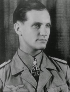 Hans-Joachim Marseille