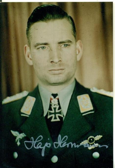 Oberst Hajo Herrmann