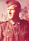 Oberfeldwebel Willi Hilss