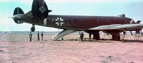 Junkers Ju 90.
