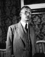 Kurt Schuschnigg.