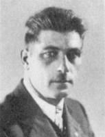 Kutschera about 1938.