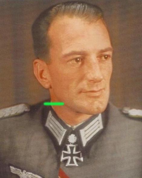 Oberst Karl Langesee