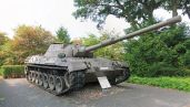 Leopard 1 Prototype II.