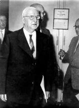 von Manstein in the mid 1950s.