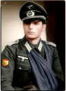 Oberleutnant Ricardo Sanz Fernández