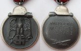 Eastern Winter 1941/1942 Campaign Medal