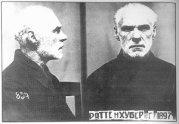 Rattenhuber in Soviet captivity.