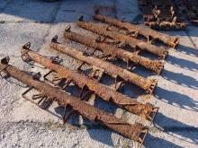 Six Panzerschrecks from Halbe Forest.