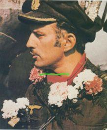 Fregattenkapitän Reinhard Suhren