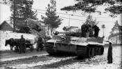 Tiger in Russia, Winter 1943-44.