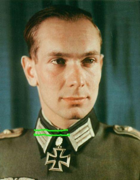 Oberstleutnant Karl Torley