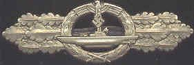 U-boat Front Clasp