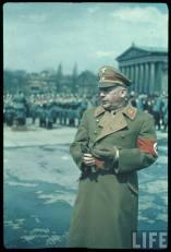 Gauleiter Adolf Wagner