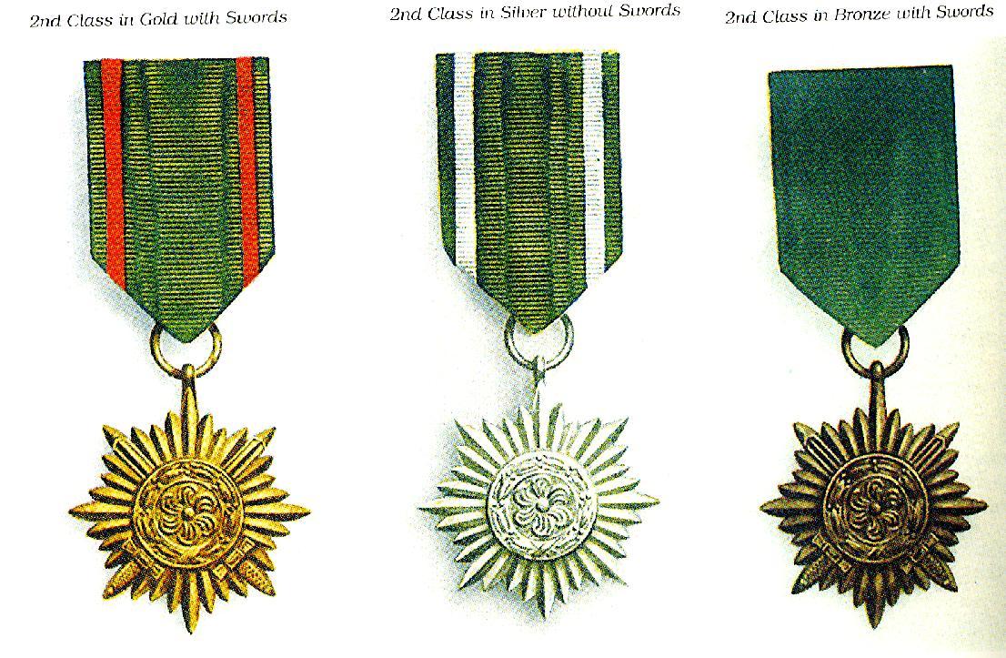 Extrêmement Third Reich Era War Medals and Decorations – Wehrmacht (Combined  NU88