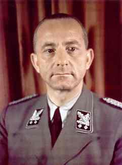 SS-Obergruppenführer Otto Dietrich
