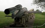 V-1 Flying Bomb.