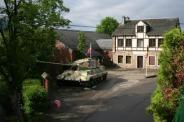 King Tiger 213 - December 44 Historical Museum - La Gleize, Belgium