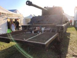 2014 War and Peace Revival Event - England.