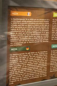 Baugnez 44 Historical Center