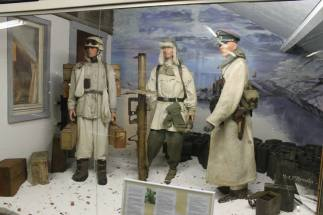 La Roche-en-Ardenne 44 Museum