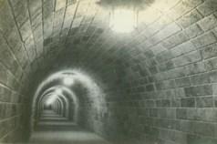 The Nazi tunnel