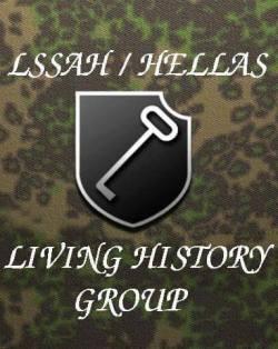 LSSAH-GREECE Historical Air soft Group