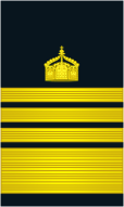 Admiral - Admiral.